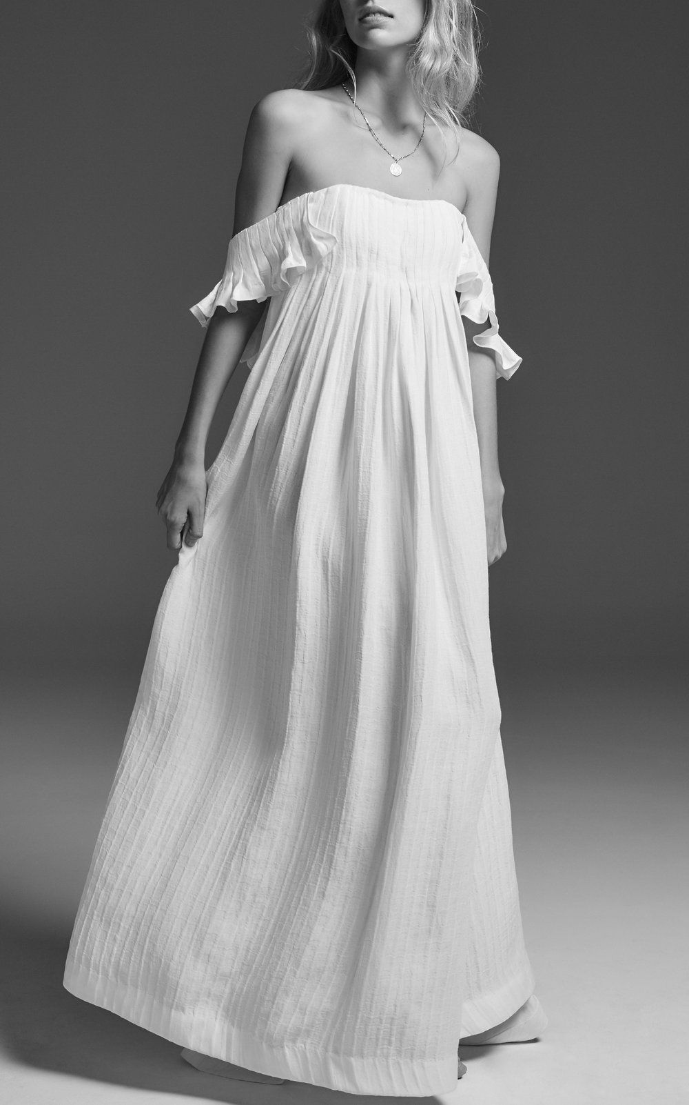Dorothy Gown Column dress, Gowns, Panel dress