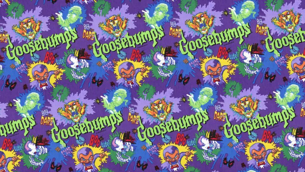 Goosebumps Movie Jack Black HD Wallpaper Stylish Flickr 1024x768 Wallpapers 38