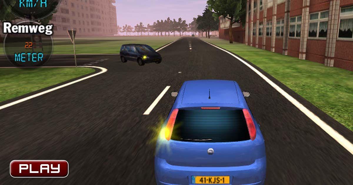 Verkeerstalent Online Play The Game Online Pacogames Com
