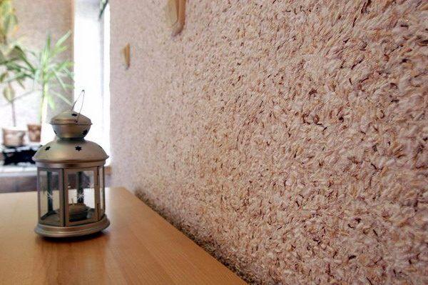 Wählen Sie Tapete für Wohnzimmer - 17 Ideen für modernes Wanddesign