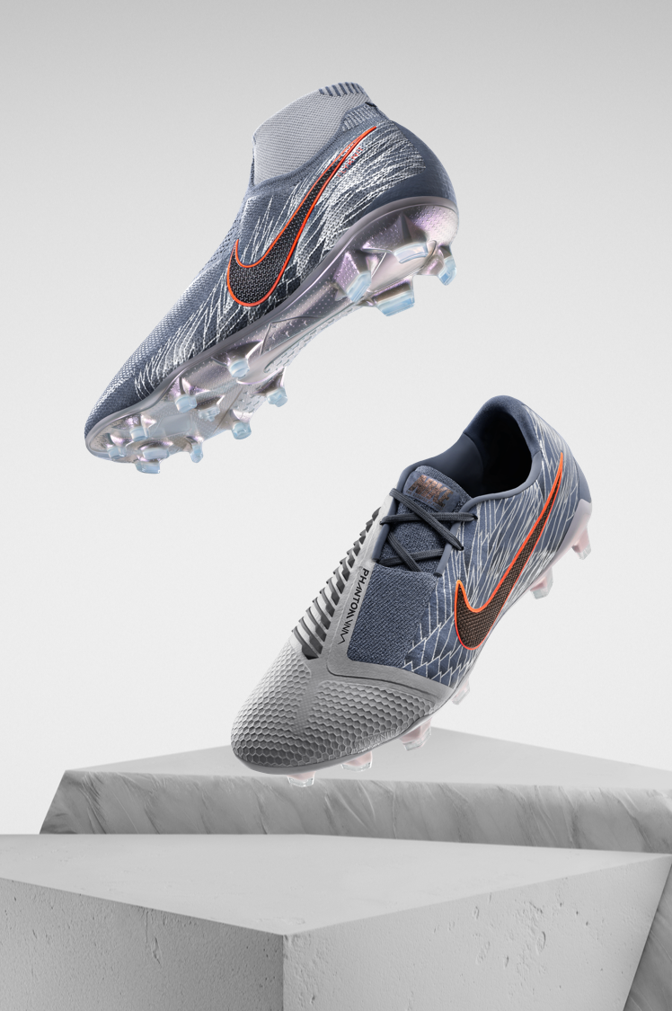 Goddess of Victory' Phantom Series | Nike football boots