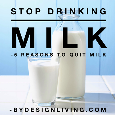 Why Milk Is BAD For Your Health | The Truth About Milk ...