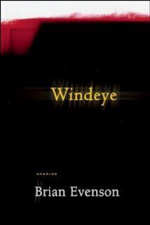 Friday Freebie: Windeye by Brian Evenson