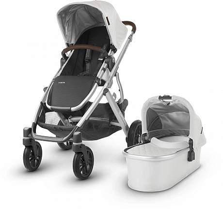 UPPAbaby Vista Stroller 2019 in 2020 Uppababy vista