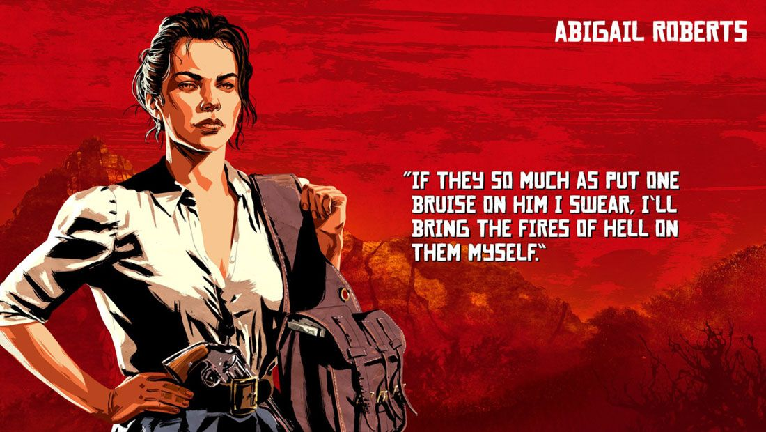 Abigail Roberts Character Artwork From Red Dead Redemption 2 Art Illustration Artwork Red Dead Redemption Quotes Red Dead Redemption Red Dead Redemption Art