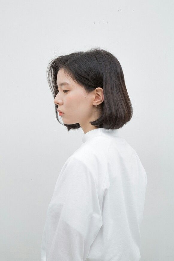 short hair wanna try