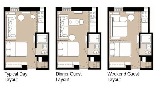 Studio Apartment Design Layouts stunning studio apartment design layouts pictures - home design