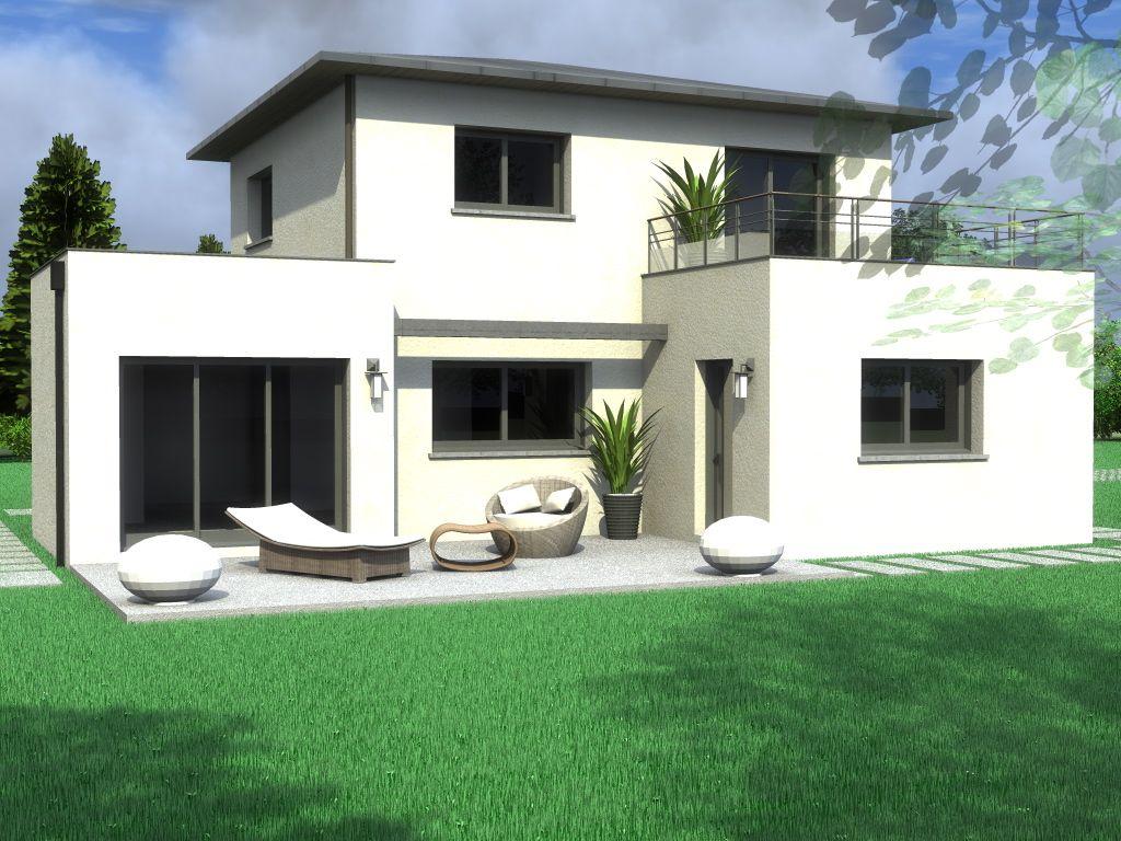 construire une maison dans de finist re avec l 39 architecture de votre choix maison moderne. Black Bedroom Furniture Sets. Home Design Ideas