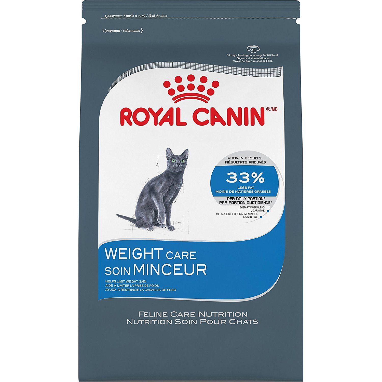 ROYAL CANIN FELINE HEALTH NUTRITION Indoor Light 40 dry cat food