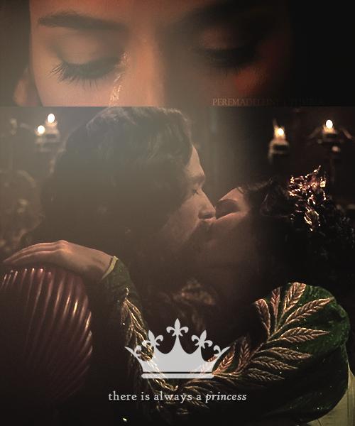 Dracula & Elisabeta