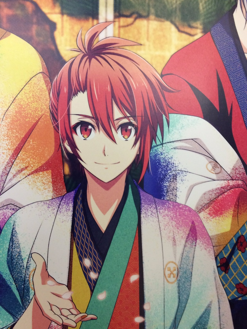 Pin by 琪琪 on idolish7 in 2020 (With images)