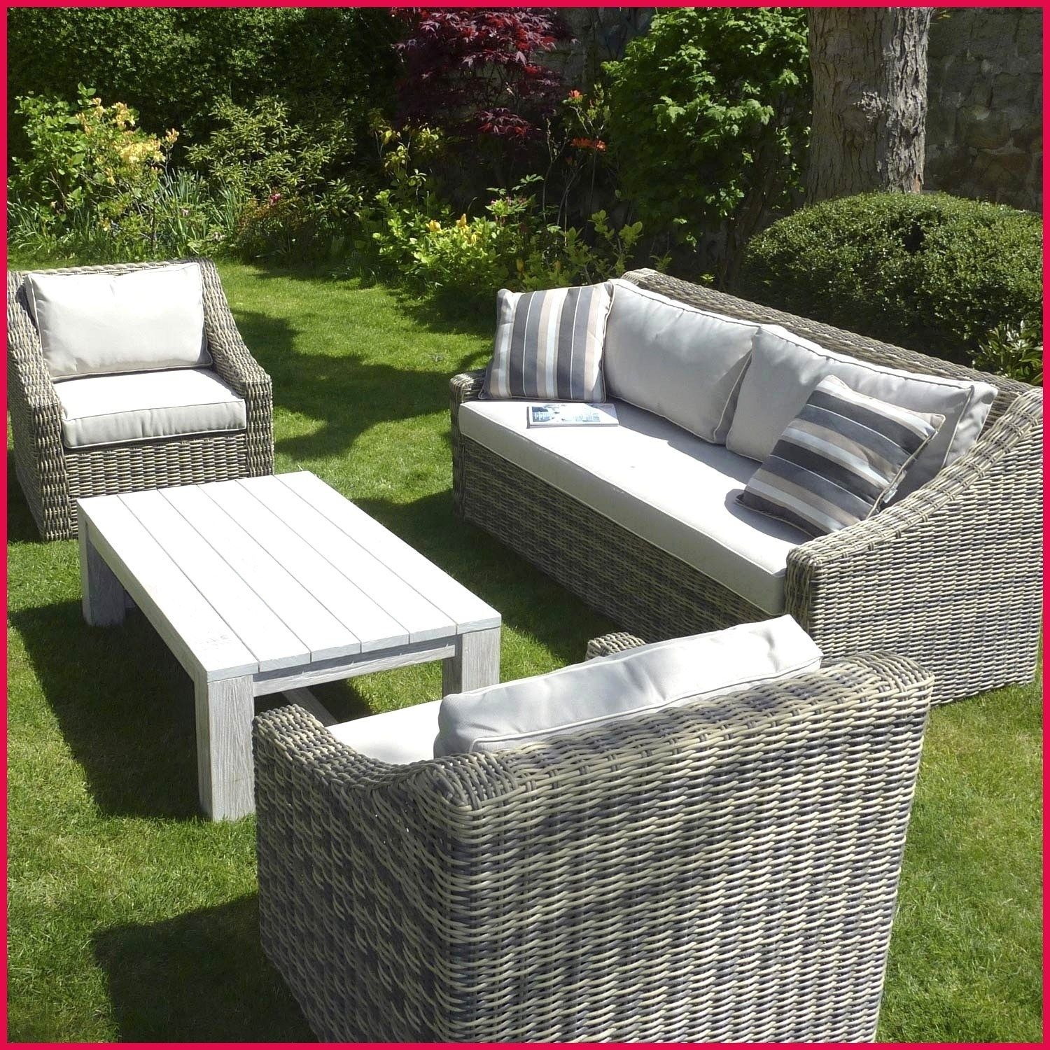 Inspirational Salon De Jardin Corona Cappuccino Outdoor Furniture Sets Bouroullec Design Amazing Apartments
