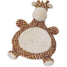 Love The Von Maur Play Mat Baby Baby Shower Giraffe
