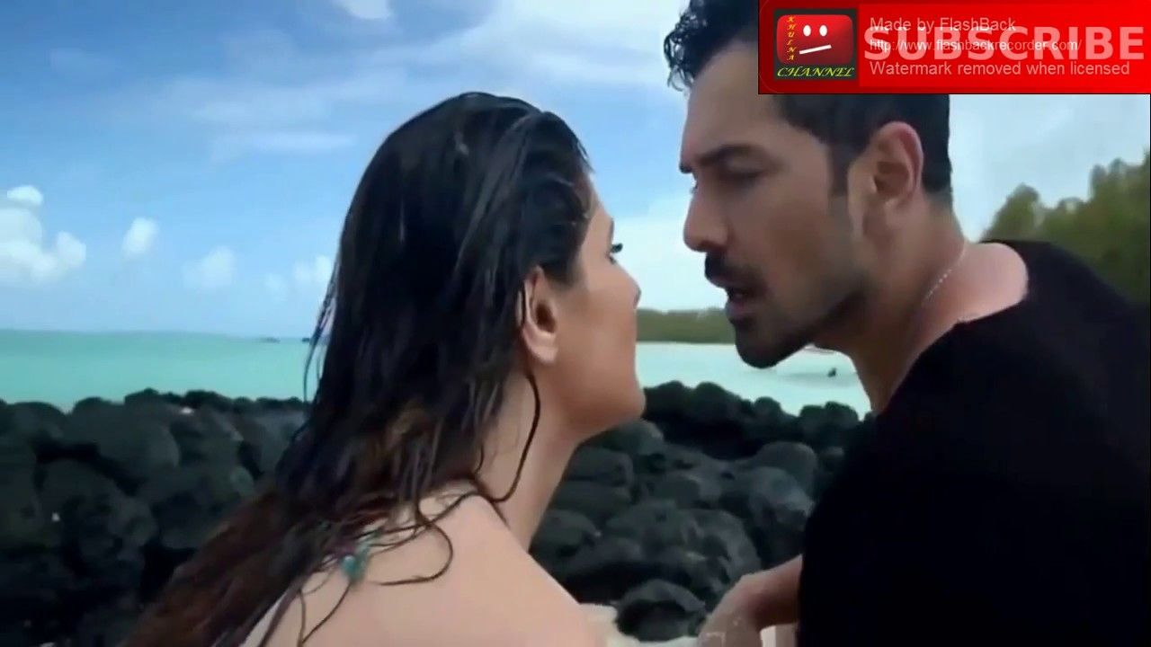 Romantic English Song Alex Zander Zerin Khan Latest Hot Video Boll
