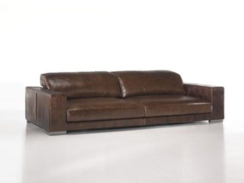 Upholstered sofa GRANDEZZA - KARE-DESIGN Perfect Furniture - designer couch modelle komfort