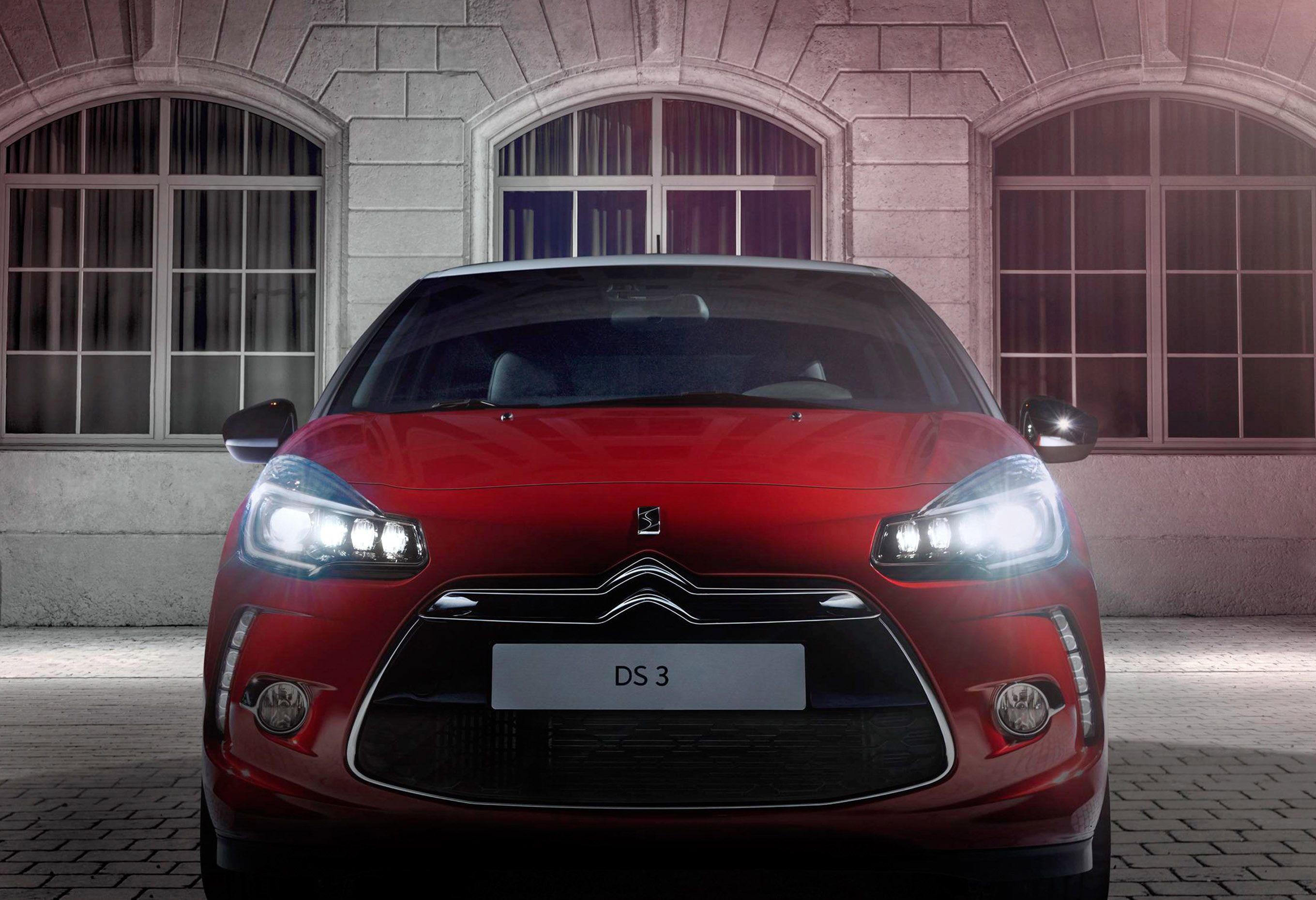2014 Citroen DS 3 and DS 3 Cabrio Picture #2