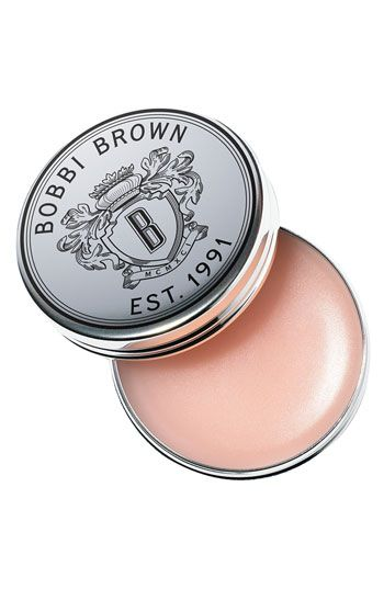 Bobbi Brown Lip Balm [Brings out your natural lip shade; super gorgeous and flawlessly natural] ♥