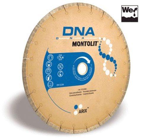 Montolit Scx Series Dna Porcelain Diamond Blades 7 12 Diamond Blades Porcelain Blade