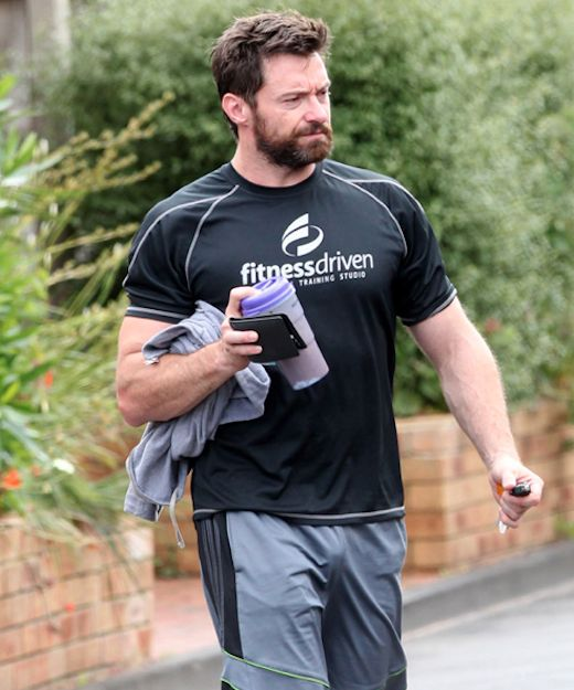 Celebrity Workouts for Men | Kinobody