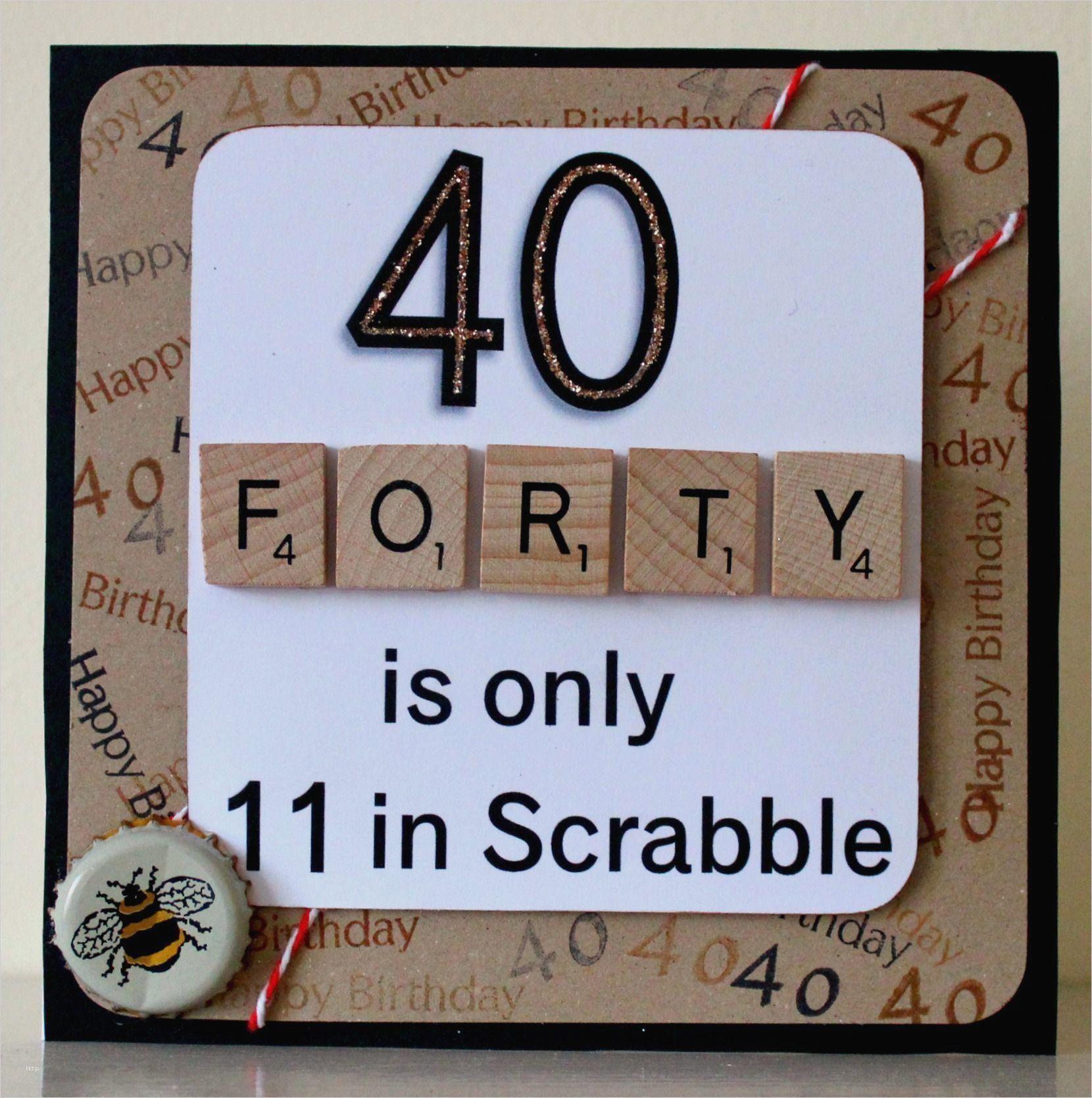 Einladung 40 Geburtstag In 2020 Mit Bildern Einladungskarten