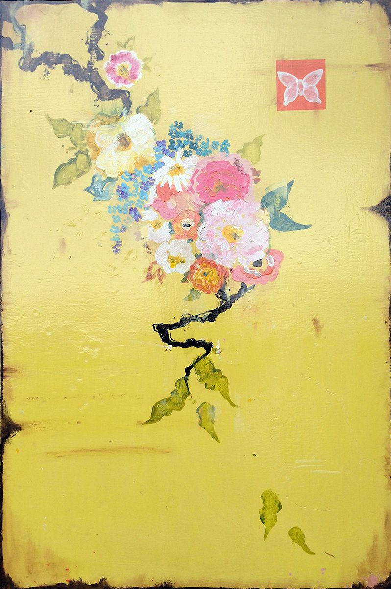 Kathe Fraga Art, www.kathefraga.com Inspired by the romance of ...