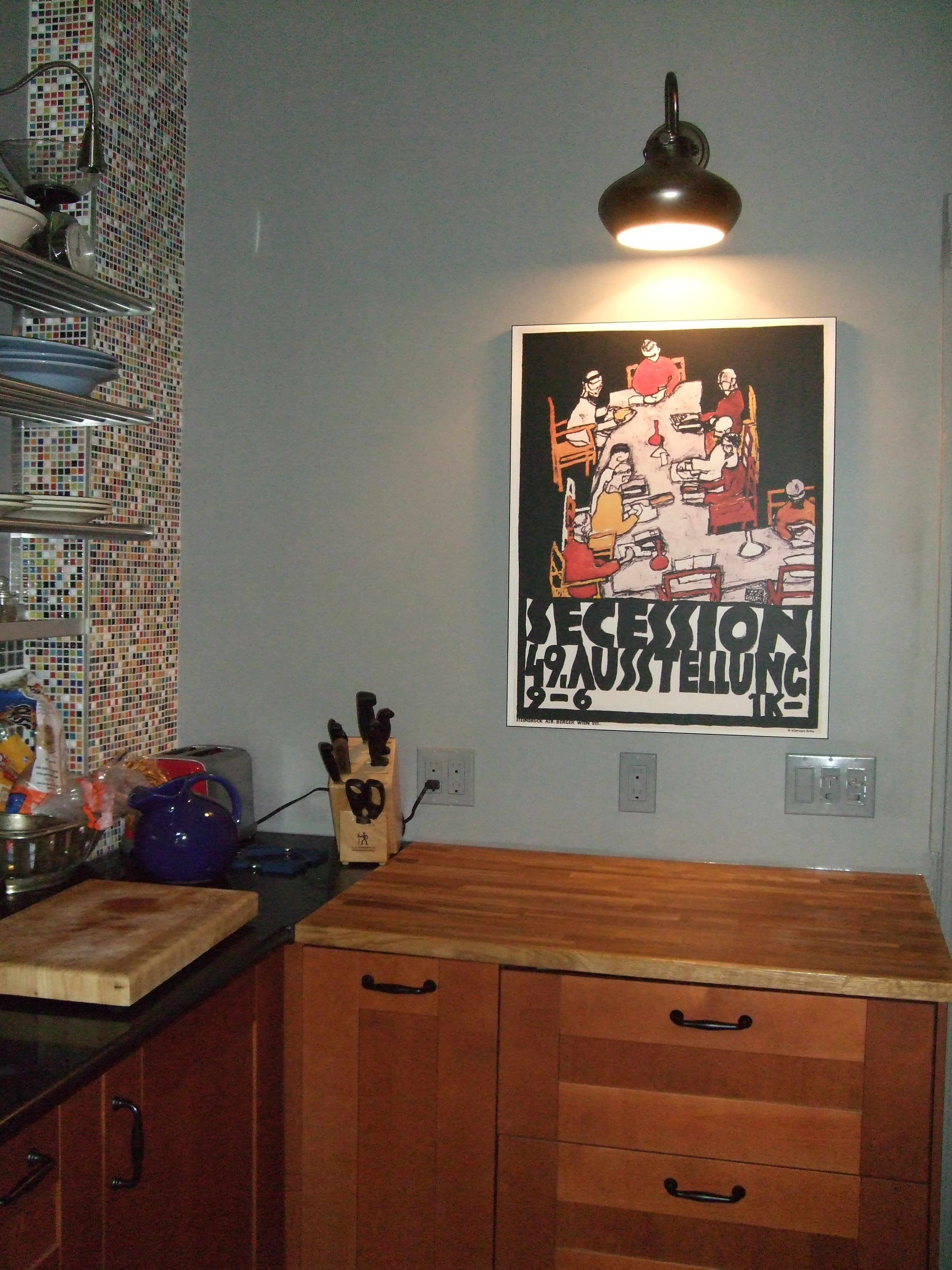 Best Schiele Poster Ikea Grimslov Oak Butcher Block Benjamin 400 x 300