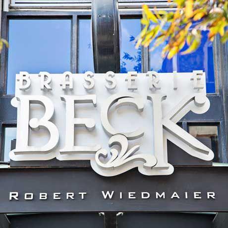 Photo Credit: Brasserie Beck