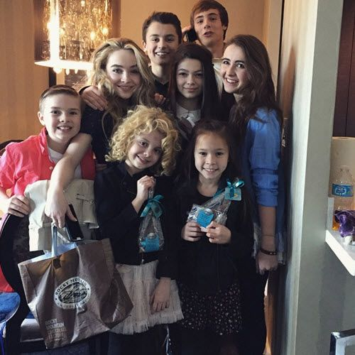 Photos Cast Of Further Adventures In Babysitting Having
