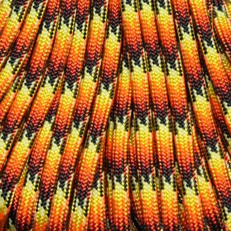 550 Paracord Better Than Dynamite 100 Ft Made In Usa Limited