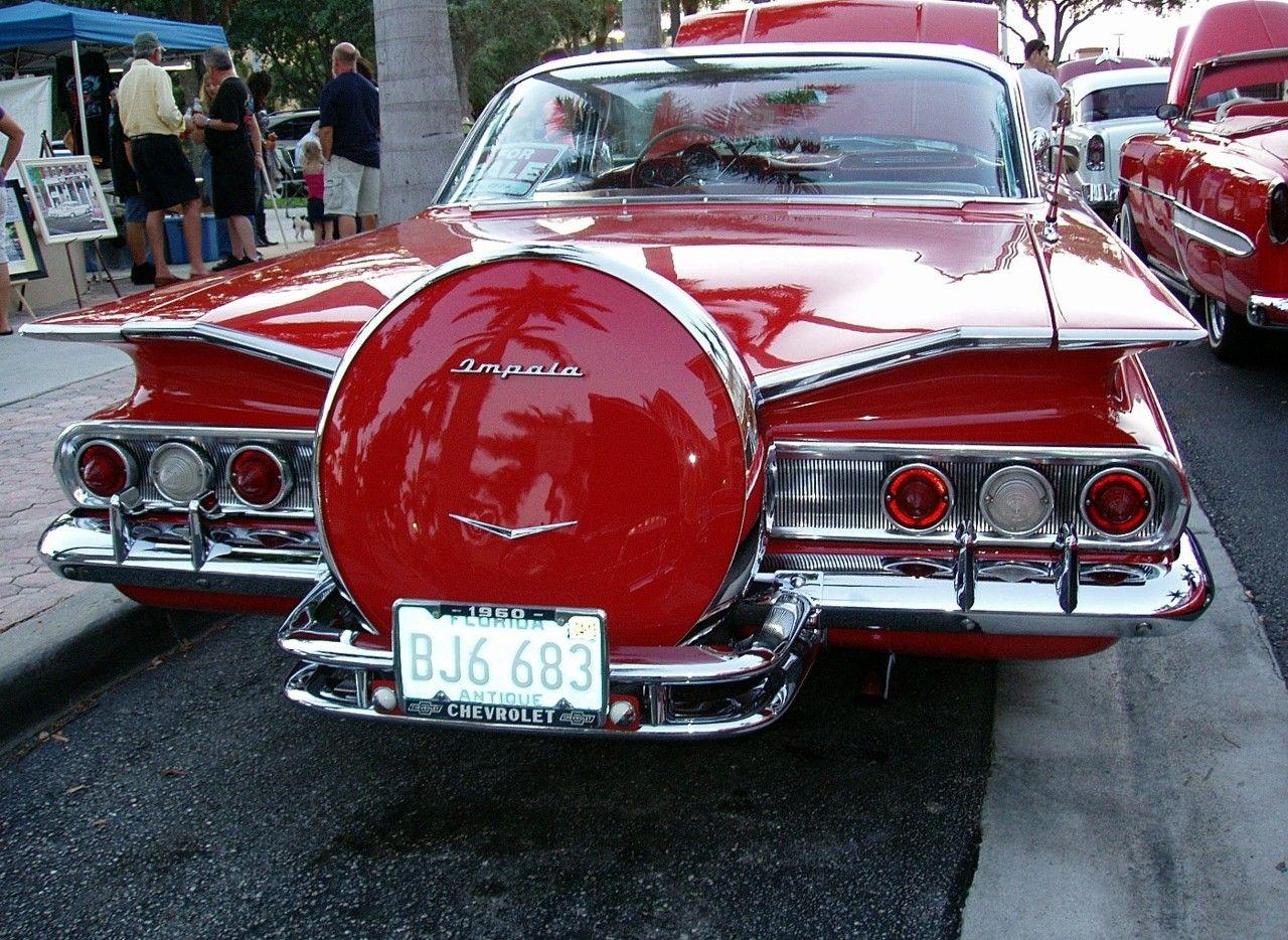 588 best 1960 chevys images on Pinterest | Impala, Chevrolet ...