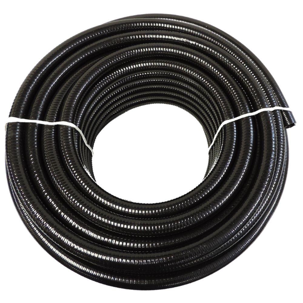 This Wholesale Flexible PVC Pond and Spa Hose is a PVC Ultra-Flex ...