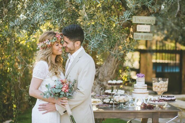 Ideas originales Como Hacer Decoraciones Para Bodas Sencillas - bodas sencillas