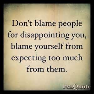 Disappointed Friendship Quotes Bing Images Food For The Mind