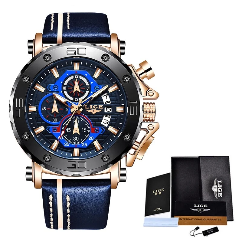 2020 Fashion Sports Men Watches In 2020 Luxury Watches For Men Mens Watches Leather Watches For Men