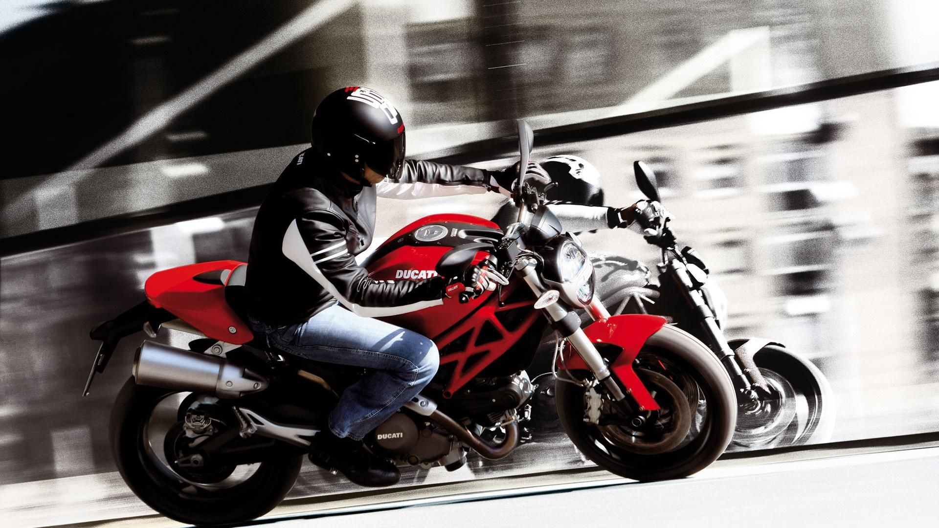 Ducati Streetfighter Wallpaper Sport Rider