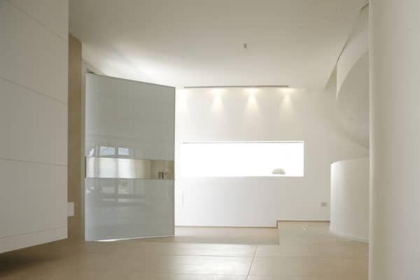 CATANIA (Italia) Ristrutturazione residenziale