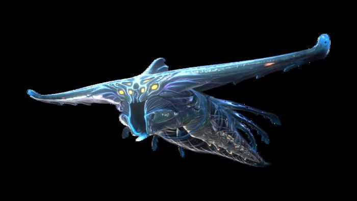 50+ Reaper leviathans ideas
