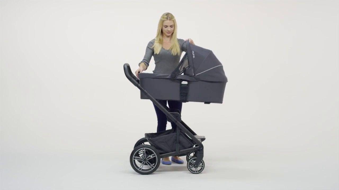 nuna mixx 2 stroller review