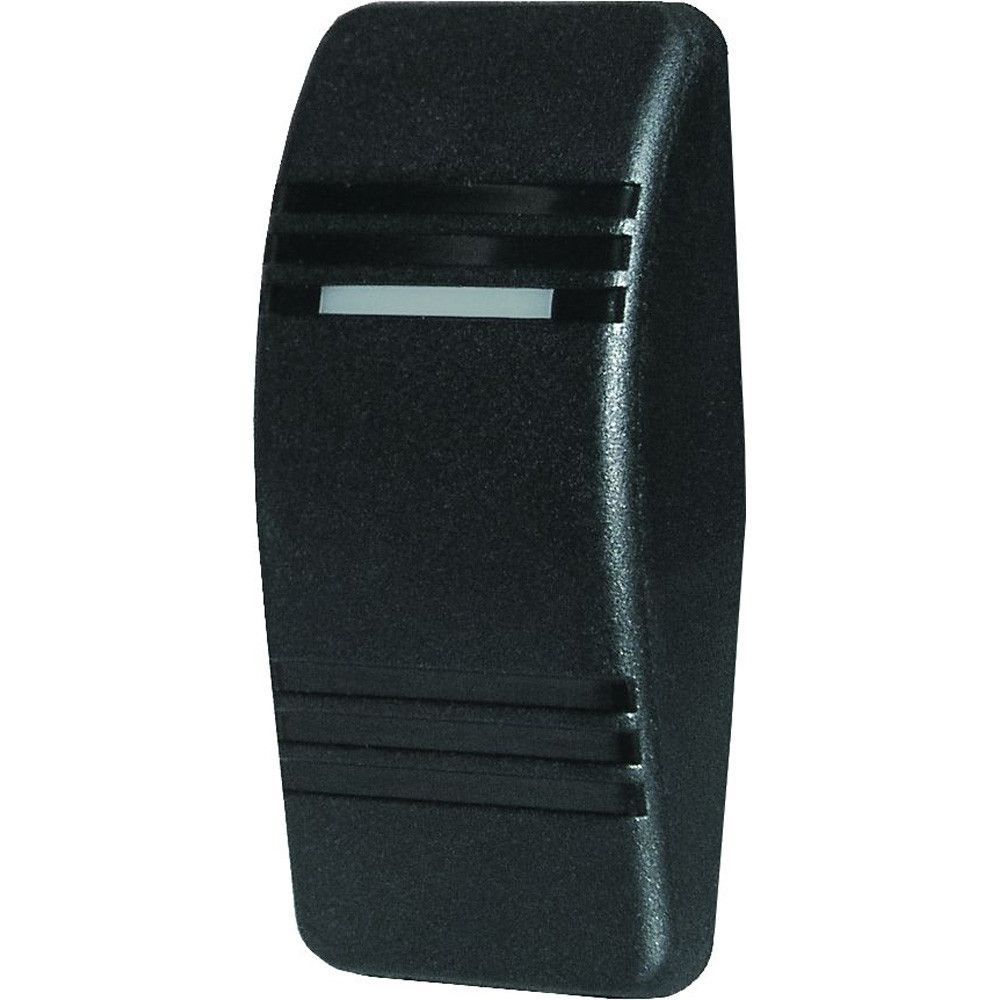 Blue Sea 8291 Contura Dimmer Control Switch SPDT Black On-Off-On Marine Boat