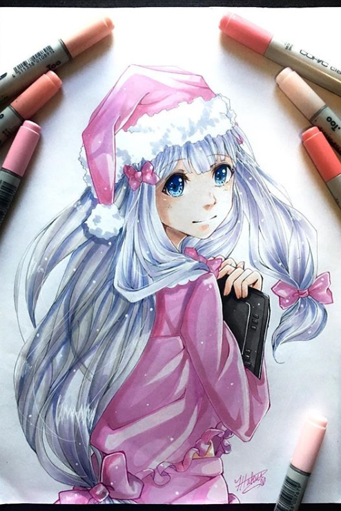 Do You Watch Anime Step By Step Tutorials Digital Library Artist Featuring And More Just Check Our Website By Artist Drawings Manga Drawing