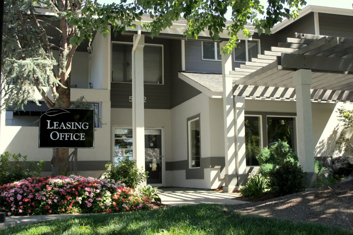 Arbor Crossing Apartments In Boise, ID