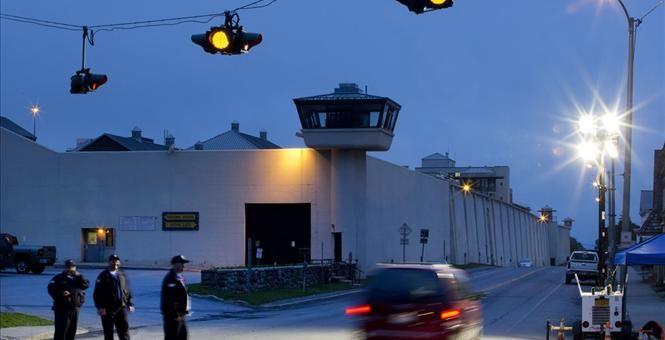 NY Lawmakers Propose Prison Reform Legislation After Shocking Escape - Cortney O'Brien