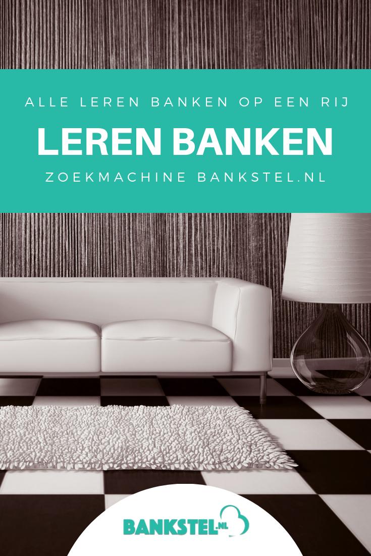 Leren Bank Nieuw.Op Zoek Naar Een Leren Bankstel Filter Gemakkelijk Op Leer Grijs