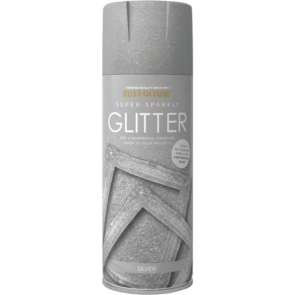 Glitter Paint Silver Glitter Paint Wilko Com Diy