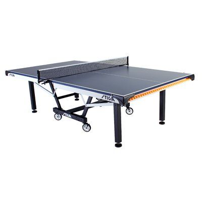 Stiga Stiga Sts 420 Regulation Size Foldable Indoor Table Tennis