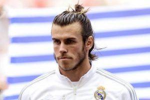 Fußballer Frisuren Gareth Bale Trend Haare Männer Frisuren