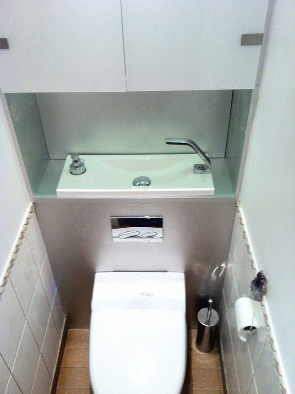 Compact Toilet Amp Basin Toilets And Sinks Small Toilet