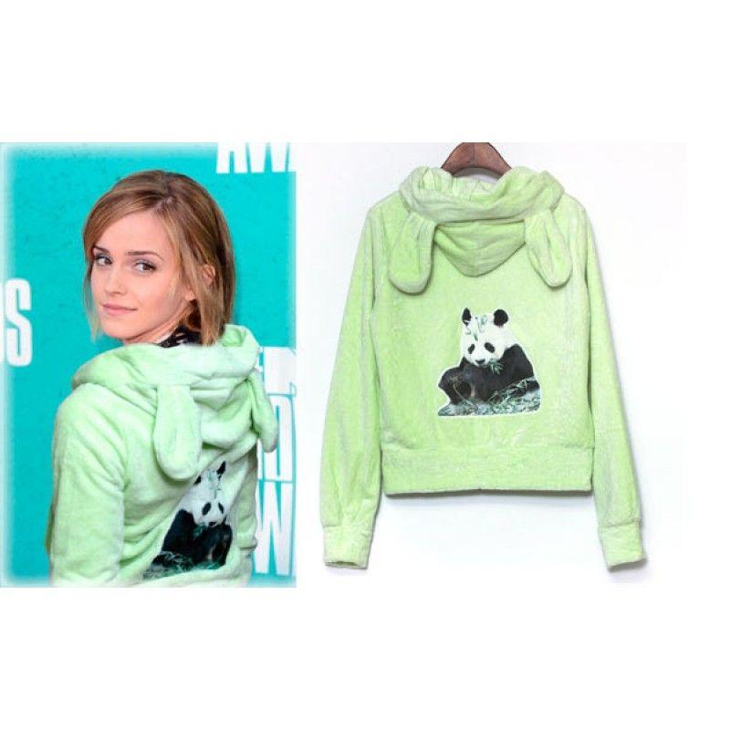 panda-zippo