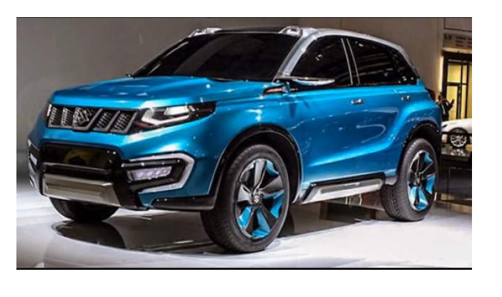 2018 suzuki truck. simple truck 2018 suzuki grand vitara concept and review inside suzuki truck