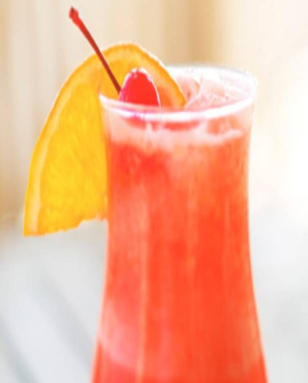 Smoothie Pêche Abricot